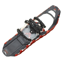 Rental of snowshoes