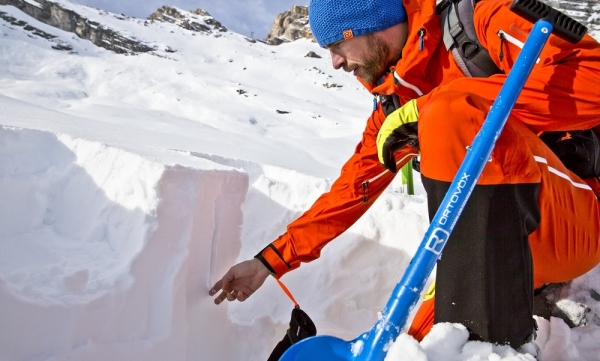 Klettersteigset Garmisch Ausleihen : Tage lawinenkurs mit bergführer alpinschule garmisch