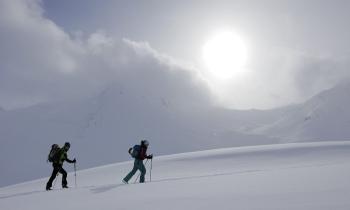 Klettersteigset Ausleihen Garmisch : Alpinschule garmisch die bergschule in partenkirchen