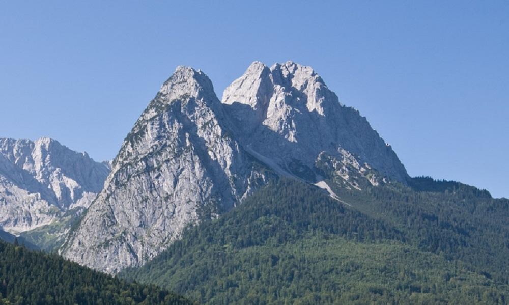 Garmisch Partenkirchen Kletterausrüstung Verleih : Mit bergführer auf den großen waxenstein gehen!
