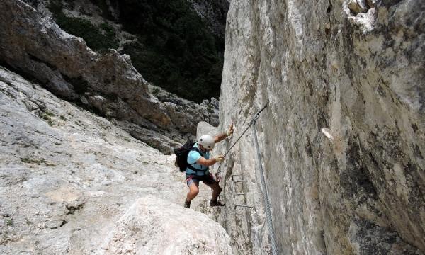 Klettersteig Drei Zinnen : Klettersteigrunde im reich der drei zinnen tage