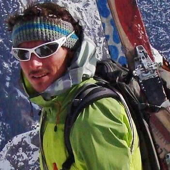 Bergführer Garmisch Stephan Brückl Alpinschule Garmisch