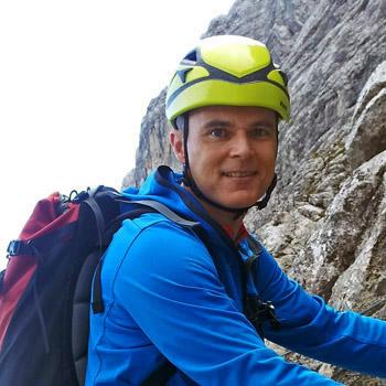 Bergführer Garmisch Michael Adelbert
