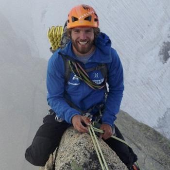 Bergführer Garmisch Matthias Baudrexl Alpinschule Garmisch