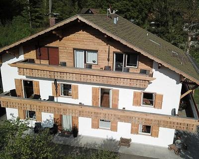 Alpinschule Garmisch - Ferienwohnung Badersee